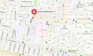 Соцзащита в Прикубанском округе Краснодара