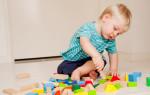 Пособие на ребенка с 3 до 7 лет