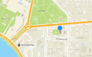 Соцзащита в Красногвардейском районе СПб