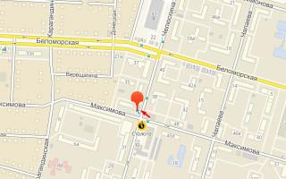 Соцзащита в Авиастроительном районе Казани