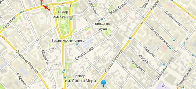 Соцзащита в Правобережном округе Иркутска