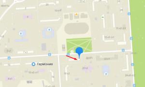 Соцзащита района Некрасовка г. Москвы