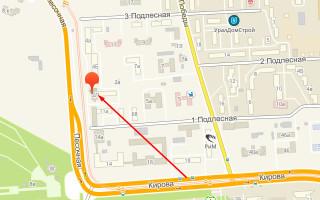 Соцзащита в Октябрьском районе Ижевска