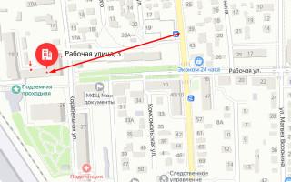 Соцзащита в Нахимовском районе Севастополя