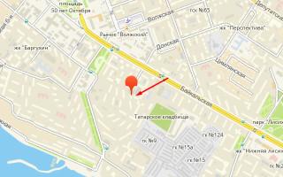 Соцзащита в Октябрьском районе Иркутска