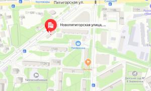 Соцзащита Ессентуков