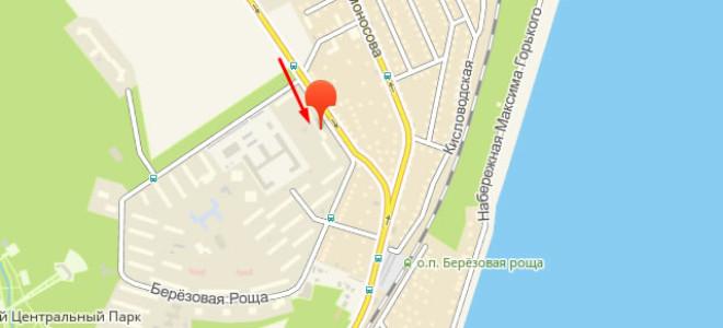 Соцзащита в Центральном районе Воронежа