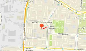 Соцзащита в Ленинском районе Саратова