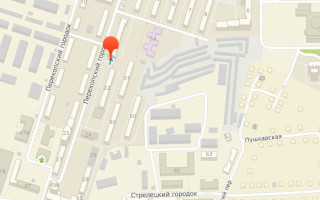 Соцзащита в Ленинском районе Владимира