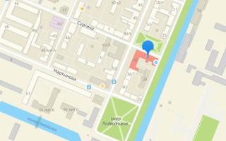 Соцзащита в Кронштадтском районе СПб