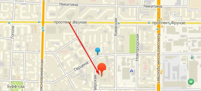 Соцзащита в Советском районе Томска