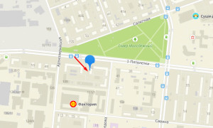 Соцзащита в Тракторозаводском районе Челябинска