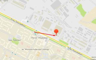 Соцзащита в Ленинском районе Иркутска